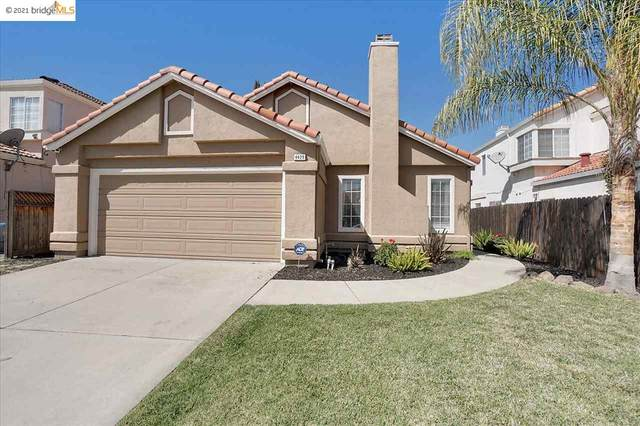 4429 Pampas Cir, Antioch, CA 94531 (#EB40945499) :: Intero Real Estate