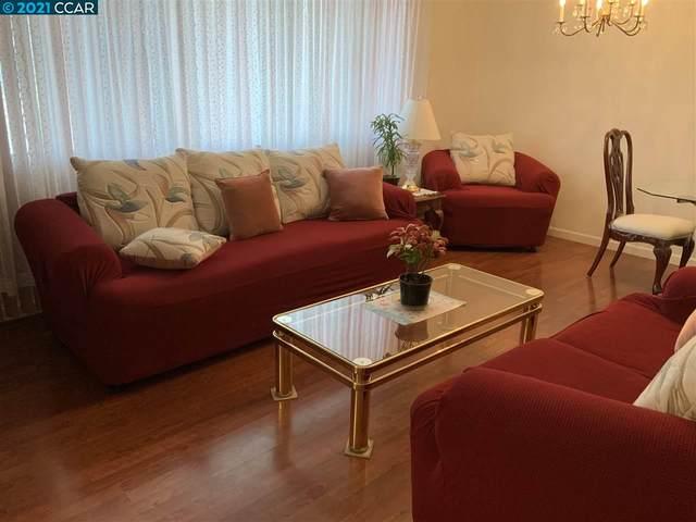 1800 San Jose Dr, Antioch, CA 94509 (#CC40945882) :: Intero Real Estate