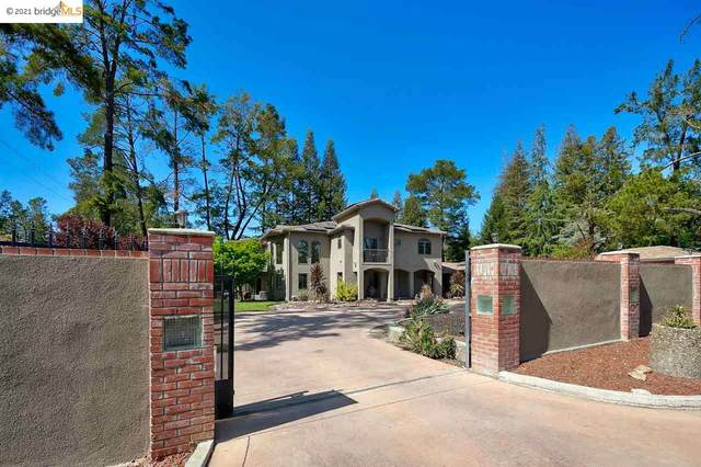 11370 Golf Links Rd, Oakland, CA 94605 (#EB40945136) :: Robert Balina | Synergize Realty
