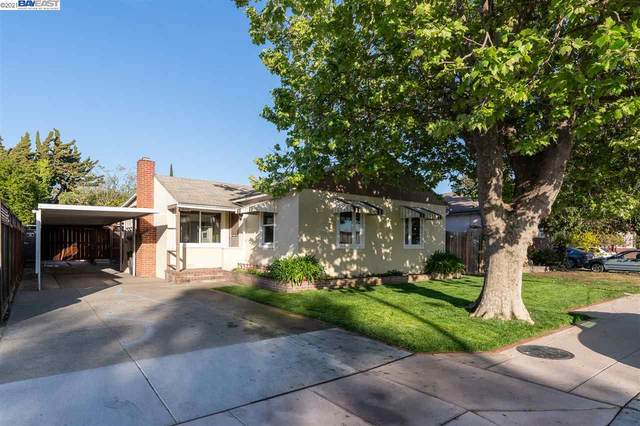 16172 Hesperian Blvd, San Lorenzo, CA 94580 (#BE40945894) :: The Sean Cooper Real Estate Group
