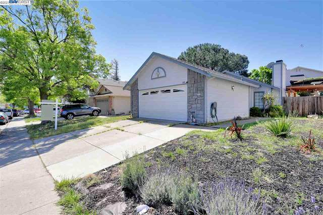 664 Azores Circle, Bay Point, CA 94565 (#BE40945898) :: RE/MAX Gold