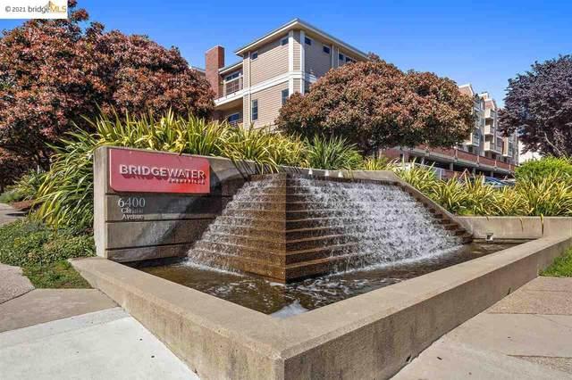 6400 Christie Ave 3320, Emeryville, CA 94608 (#EB40945907) :: Intero Real Estate
