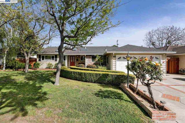 5254 Sabin Ave, Fremont, CA 94536 (#BE40945673) :: Intero Real Estate