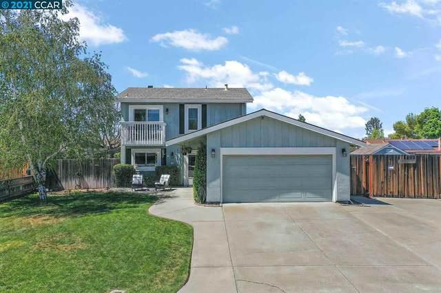 1828 Cassiopia St, Livermore, CA 94551 (#CC40945912) :: Intero Real Estate