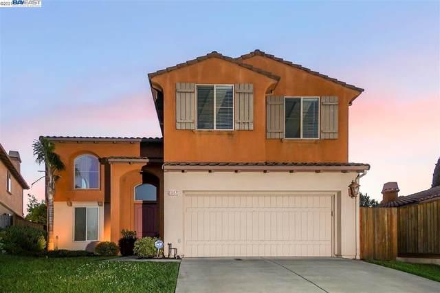 23057 Palazzo Del Kayla, Hayward, CA 94541 (#BE40945911) :: Intero Real Estate