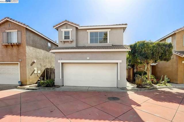 33017 Calle La Mirada Cmn, Union City, CA 94587 (#BE40945355) :: The Kulda Real Estate Group