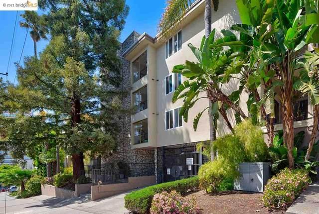 85 Vernon 113, Oakland, CA 94610 (#EB40945940) :: Intero Real Estate