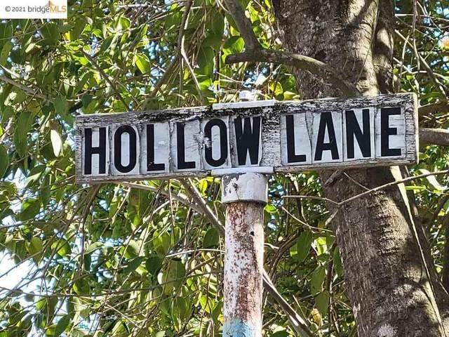 3232 Hollow Ln, Hayward, CA 94541 (#EB40945943) :: Intero Real Estate