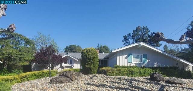 136 Fiesta Cir, Orinda, CA 94563 (#CC40945952) :: Intero Real Estate