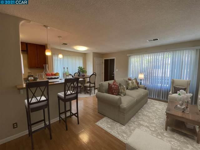 2118 Peppertree Way 4, Antioch, CA 94509 (#CC40945951) :: Intero Real Estate