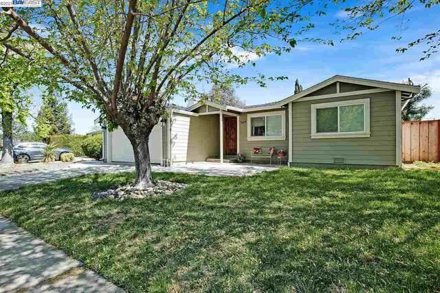 3669 Virgin Islands Ct, Pleasanton, CA 94588 (#BE40945959) :: Intero Real Estate