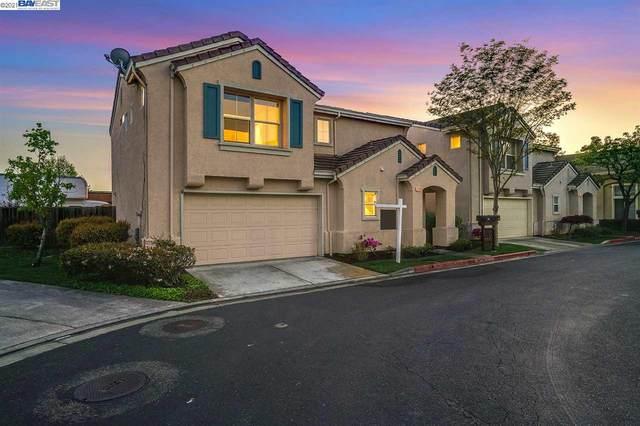 37341 Trellis Ter, Fremont, CA 94536 (#BE40945963) :: Intero Real Estate