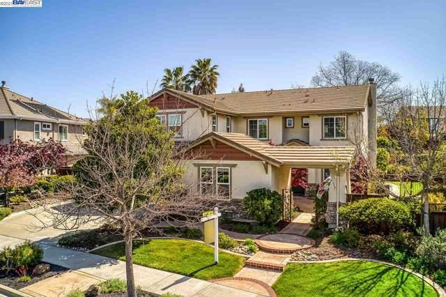 2434 Bettona St, Livermore, CA 94550 (#BE40945516) :: Intero Real Estate