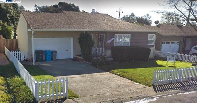 1008 Highland Ave, Vallejo, CA 94590 (#BE40945969) :: Intero Real Estate