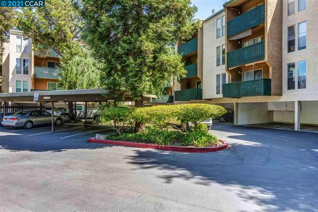 1246 Walker Ave 307, Walnut Creek, CA 94596 (#CC40945468) :: The Goss Real Estate Group, Keller Williams Bay Area Estates