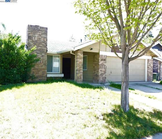 1440 Suellen, Tracy, CA 95376 (#BE40945346) :: Robert Balina | Synergize Realty