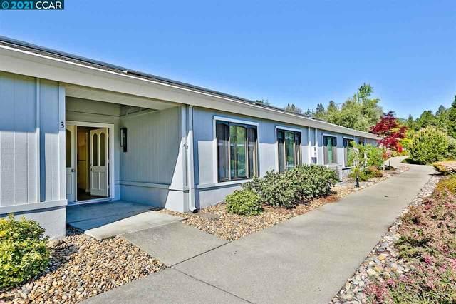 1209 Golden Rain Rd 3, Walnut Creek, CA 94595 (#CC40945996) :: The Sean Cooper Real Estate Group