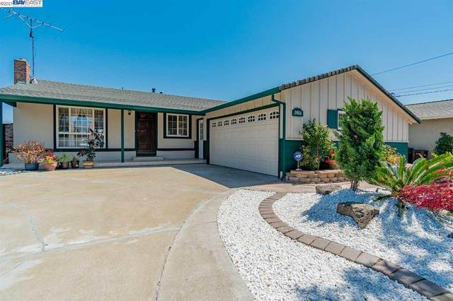 24816 Townsend Ave, Hayward, CA 94544 (#BE40945524) :: Intero Real Estate