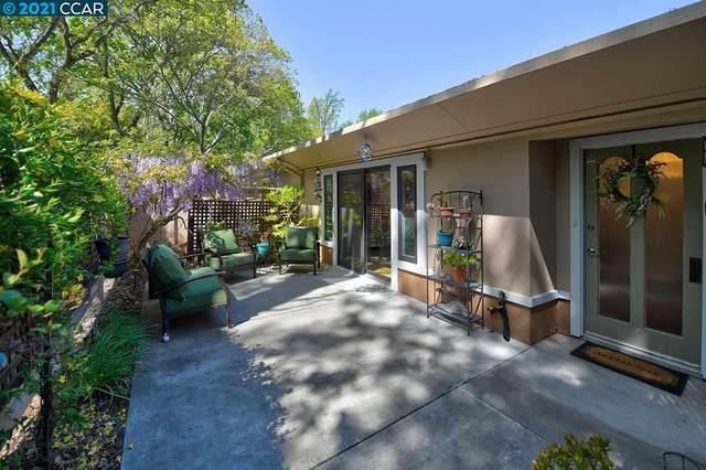 2216 Tice Creek Dr 4, Walnut Creek, CA 94595 (#CC40946011) :: The Kulda Real Estate Group