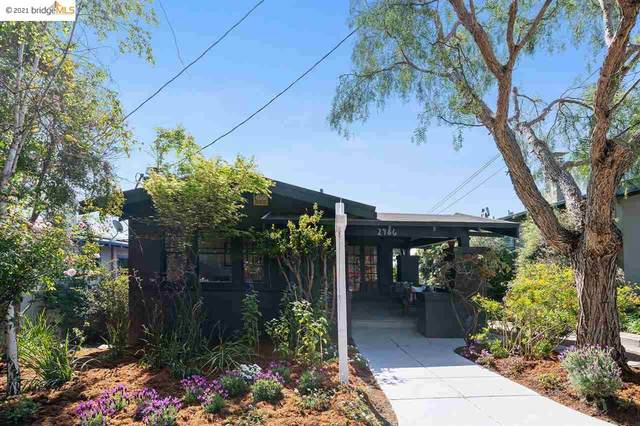 2486 Cole St, Oakland, CA 94601 (#EB40946017) :: Intero Real Estate