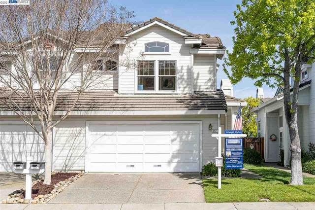 5421 Ontario Cmn, Fremont, CA 94555 (#BE40945173) :: The Sean Cooper Real Estate Group