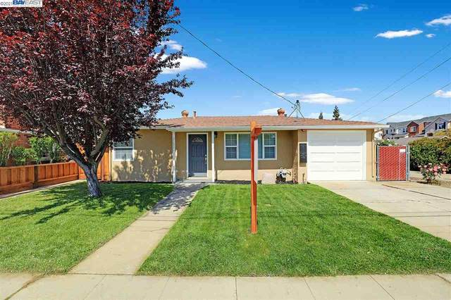 2762 4Th St, Livermore, CA 94550 (#BE40945666) :: Robert Balina | Synergize Realty