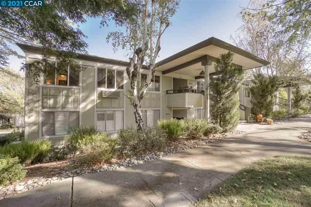 1941 Skycrest Dr. 1, Walnut Creek, CA 94595 (#CC40946040) :: The Kulda Real Estate Group