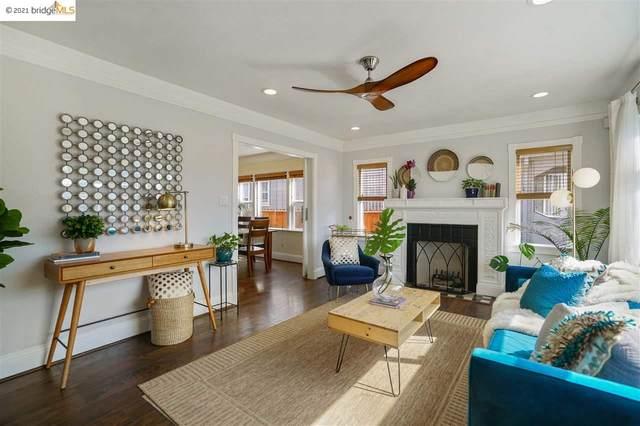 2335 65Th Ave, Oakland, CA 94605 (#EB40946042) :: The Goss Real Estate Group, Keller Williams Bay Area Estates