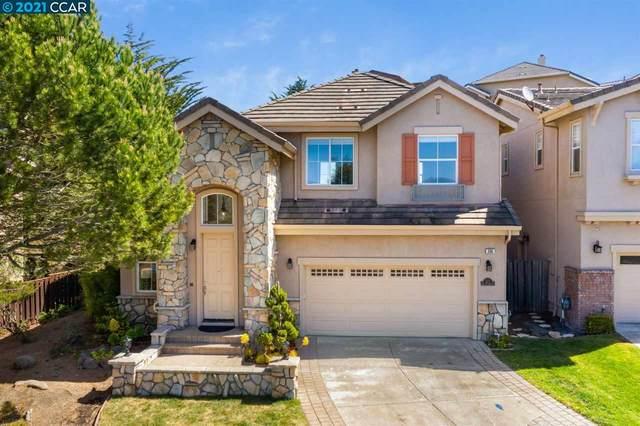 336 View Point Ct., Pacifica, CA 94044 (#CC40945811) :: Intero Real Estate