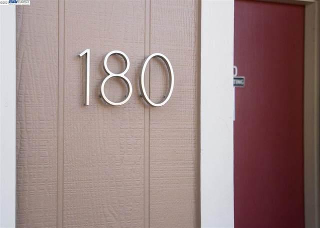 8985 Alcosta Blvd 180, San Ramon, CA 94583 (MLS #BE40946118) :: Compass