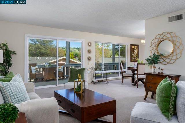 1117 Golden Rain Rd 8, Walnut Creek, CA 94595 (#CC40946136) :: The Kulda Real Estate Group