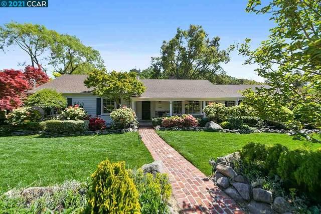 109 Van Ripper Ln, Orinda, CA 94563 (#CC40946159) :: Intero Real Estate