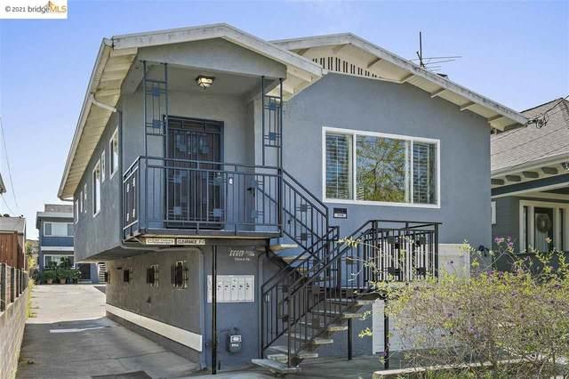1118 Delaware St, Berkeley, CA 94702 (#EB40946162) :: Intero Real Estate