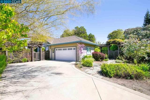 7 Avon Ct, Danville, CA 94526 (#CC40946167) :: The Kulda Real Estate Group