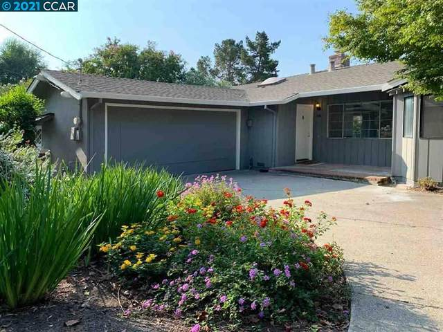 656 La Vista Rd, Walnut Creek, CA 94598 (#CC40946185) :: Intero Real Estate