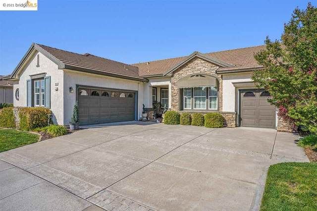 454 Tayberry Ln, Brentwood, CA 94513 (#EB40946245) :: Real Estate Experts