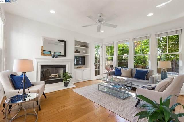 440 Tucker, Alameda, CA 94501 (#BE40946268) :: The Sean Cooper Real Estate Group