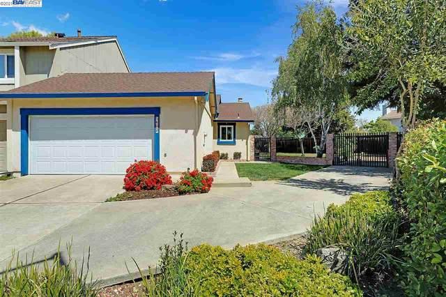 5402 Windflower Dr, Livermore, CA 94551 (#BE40946275) :: Intero Real Estate