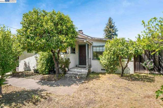 260 Edlee Ave, Palo Alto, CA 94306 (#BE40946284) :: The Sean Cooper Real Estate Group