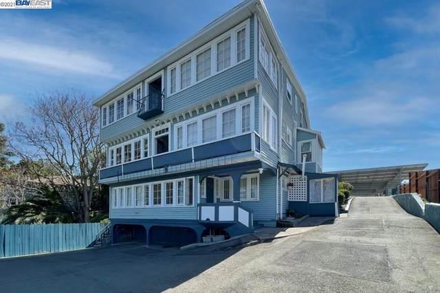 1211 Escobar St, Martinez, CA 94553 (#BE40946286) :: Real Estate Experts