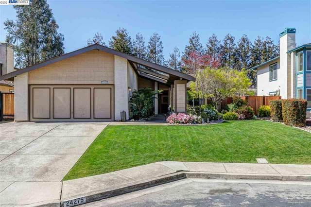 24275 Machado Ct, Hayward, CA 94541 (#BE40946293) :: Alex Brant