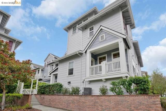2067 Northshore, Richmond, CA 94804 (#EB40946301) :: Intero Real Estate