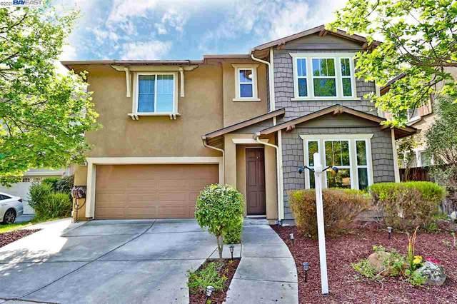 3906 Hidden Grove Ln, Concord, CA 94519 (#BE40946276) :: Alex Brant