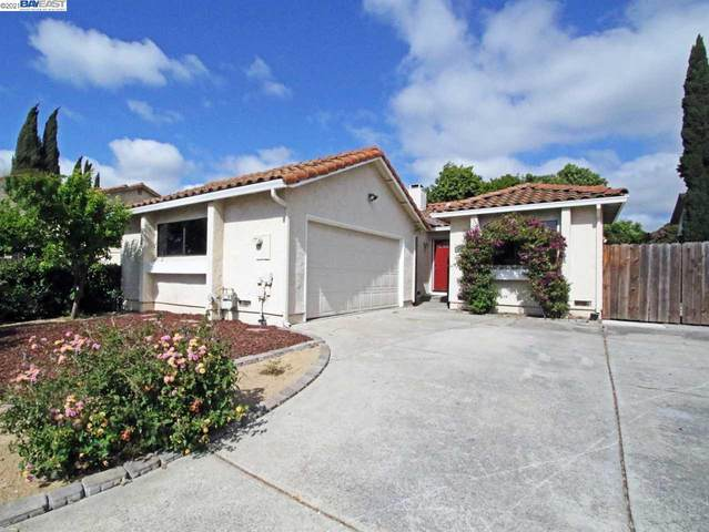 1058 Jungfrau Ct, Milpitas, CA 95035 (#BE40946397) :: The Goss Real Estate Group, Keller Williams Bay Area Estates