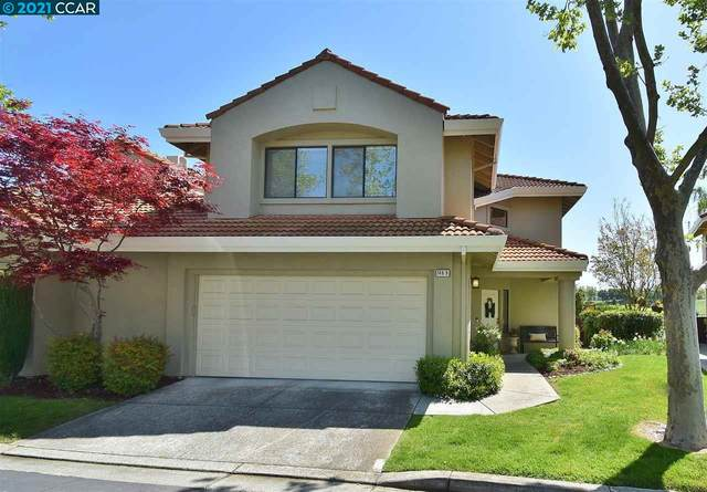 748 Lakemont Place 9, San Ramon, CA 94582 (#CC40946398) :: The Goss Real Estate Group, Keller Williams Bay Area Estates