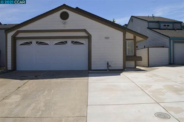 3317 Streamwood Ct, Antioch, CA 94531 (#CC40946399) :: The Goss Real Estate Group, Keller Williams Bay Area Estates