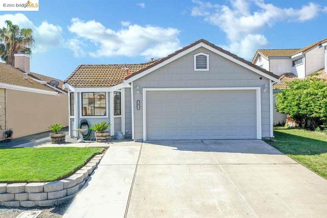 1877 Babbe St, Oakley, CA 94561 (#EB40946406) :: The Goss Real Estate Group, Keller Williams Bay Area Estates