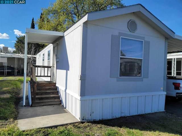 44 Adobe Dr, Concord, CA 94520 (#CC40946420) :: The Goss Real Estate Group, Keller Williams Bay Area Estates