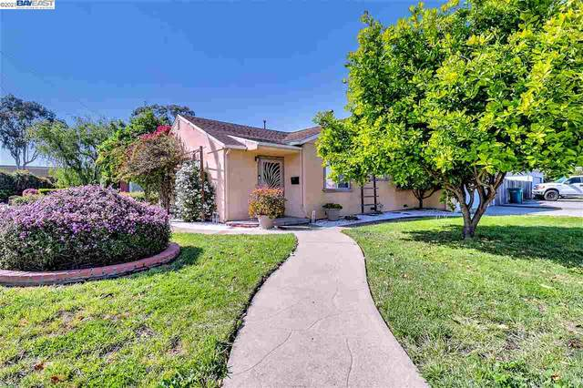 986 Pope Way, Hayward, CA 94545 (#BE40945947) :: The Sean Cooper Real Estate Group
