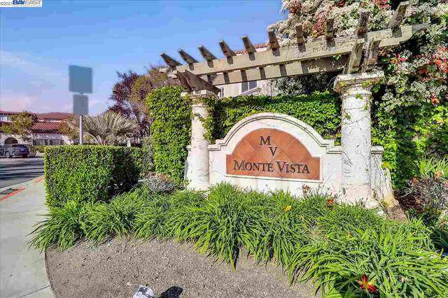 35481 Monterra Cir, Union City, CA 94587 (#BE40946442) :: The Sean Cooper Real Estate Group